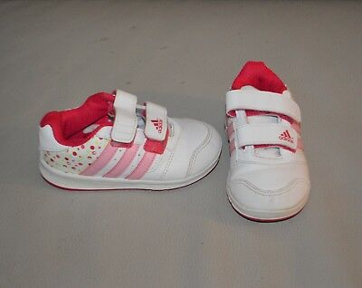 chaussure adidas fille 21