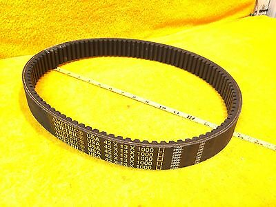 NEW AMETRIC USA 42 x 13 x 1000 LI VARIABLE SPEED TIMING BELT 2906-286