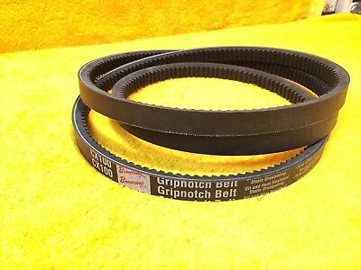 New Browning Cx100 Gripnotch Belt Code 1 Cx 100
