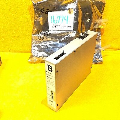Perfect Adept 10300-15400 Servo Drive Amplifier Module Type B Revision P