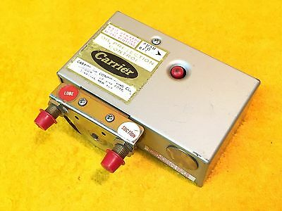 New Carrier Hk06Ul013 Oil Protection Refrigeration Controller Pd21-2566