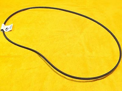 New Gates Polyflex 11M1850 Timing Belt 8904-1850 Made In Usa
