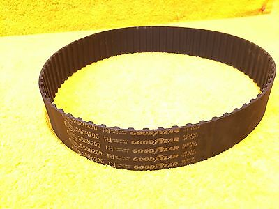 New Goodyear 360H200 Timing Belt