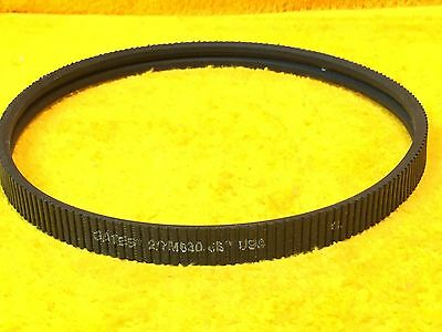 New Gates Polyflex 2/7M630 Jb Timing Belt Made In Usa