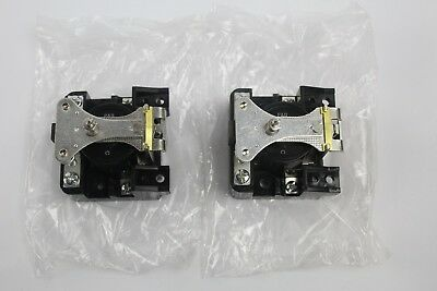 T-E Connectivity, PRD-3DH0-24  (Lot of 2)