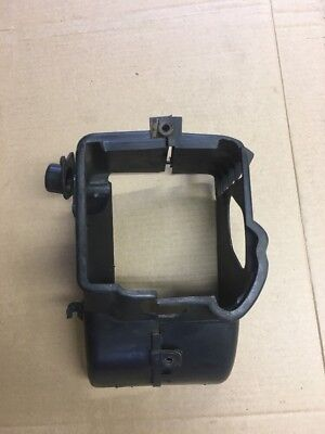 2012 Direct Bikes Tommy 50 Scooter Engine Casing Cover