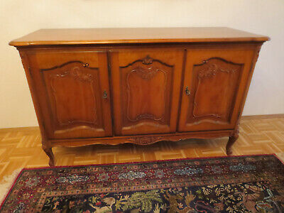 Chippendale Sideboard Kommode