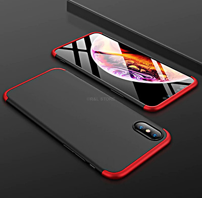 coque iphone xr avant arriere