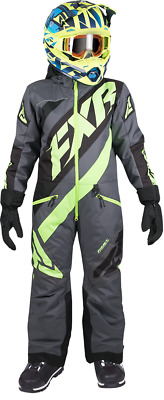 Child CX 19 - FXR 20% OFF CLEARANCE