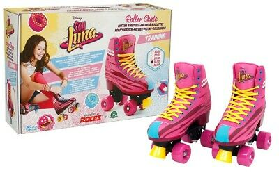 Patins à Roulettes - Rollers - Soy Luna 36/37 Neuf
