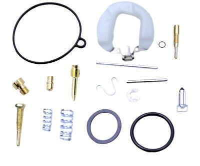 Kit Revisione X Carburatore PZ19 19mm Per Quad  Pit Bike Orion BSE Dream Monster