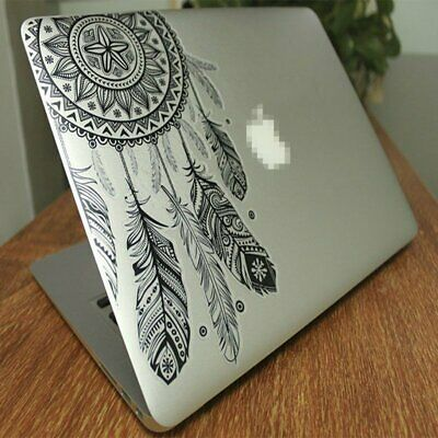 Vinyl Sticker Laptop Cover Decal Skin For Apple Macbook Air/Pro 12 13 15 Inch AS