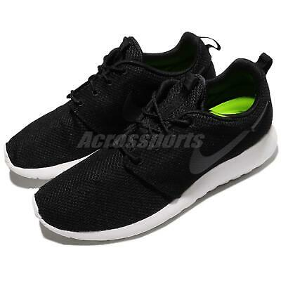 f1d00d7e1a75b Nike Roshe One Men Sportswear Running Casual Shoes Rosherun Sneakers 511881- 010