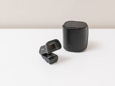 Genuine Sony FDA-EV1M Electronic Viewfinder for Sony RX1 ~Excell ~$247 with code