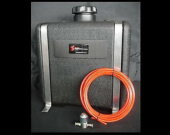 Snow Performance 40016  Water Injection System Reservoir
