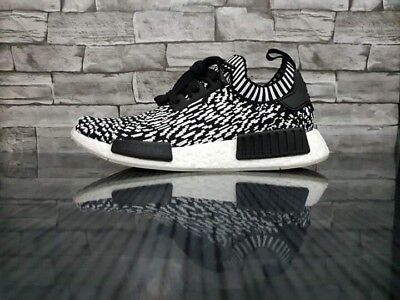 6b355d2f19cae adidas Originals NMD R1 Primeknit  Sashiko Pack  BY3013 UK 8.5