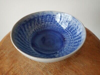 Original Handmade Ceramic Bowl