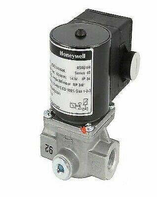 Honeywell ve4032a1000  220-240V SOLENOID GAS VALVE