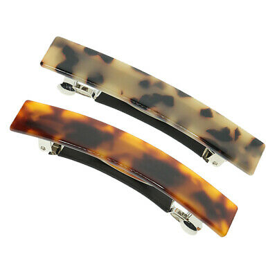 2pc Hair Clip France Leopard Hair Jewelry French Barrette Hair Accessories