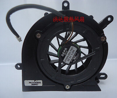 for Cooling Fan FUJITSU LifeBook s6311 s6510 s6410 s2210 HY60N-05A-P801 #M821 QL
