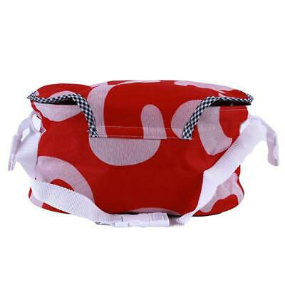 Baby Care Diaper Bag Stroller Hanging Storage Bag Maternity Organizer Pouch  T