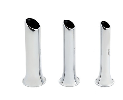 SPECULUM VAGINA  a set of 3 pieces  ## FERGUSON /0023##