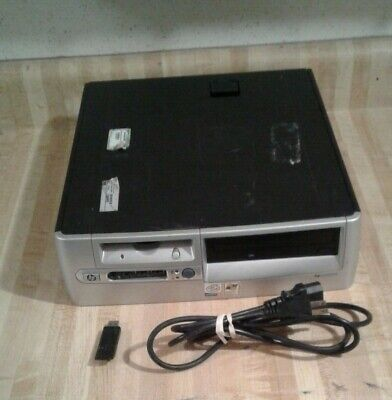 HP COMPAQ BUSINESS DESKTOP DC5000 DRIVERS FOR PC