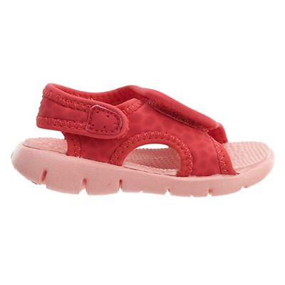 competitive price 1219b 40bd0 New Nike Little Girl s Sunray Adjust 4 Toddler Sandals SIZE 3Y MSRP  32.00