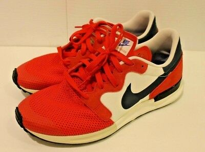 best sneakers 8a07b e4cad Nike Air Berwuda University Red Squadron Blue Summit White Men s 11.5