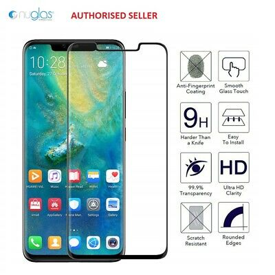 3D Nuglas Huawei Mate 20 P30 Pro Lite FullCurved Tempered Glass Screen Protector