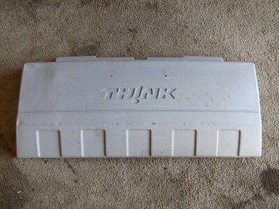 front plastic bumper cover 2002 Ford Think Neighbor