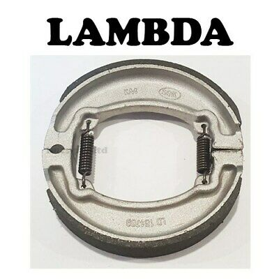 Oversize Rear Brake Shoes for Honda CT110 Postie Bikes