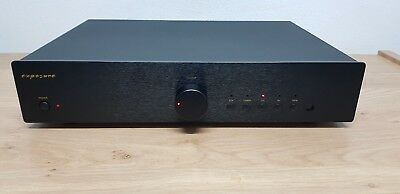 Exposure 1010 Black High-End Integrated Amplifier *New - Warranty*
