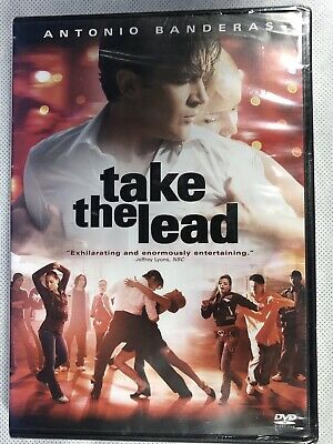 New Sealed Take the Lead (DVD, 2008)