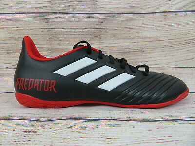 quality design 63695 3482c Adidas Predator Tango 18.4 IN Men s Indoor Soccer Cleats DB2136 Size 10