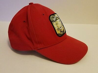 Vintage Patagonia Great Pacific Iron Works Cap Hat One Size Ship To  Worldwide! 5874cf78038