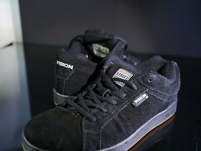 d892c1f9ef8b5 GIVENCHY URBAN STREET Low Top Trainers Black Uk Size 9 - $162.71 ...