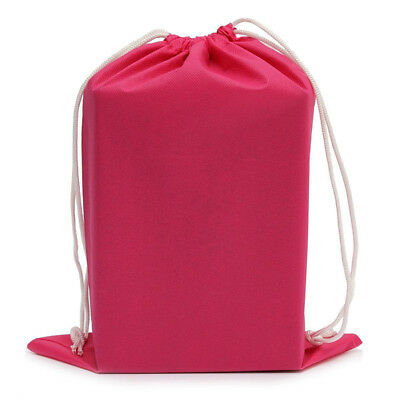 Shoes Storage Bag Cover Small Bag Storage Case drawstring Waterproof bag fo V4B5