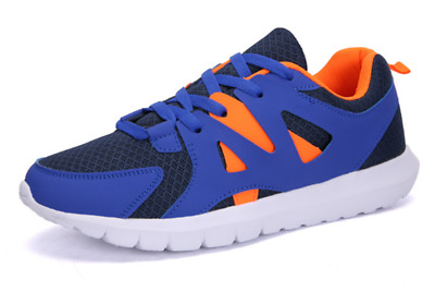 Boys Sport Breathable Running Shoes Comfortable Sneakers Shoes Casual Shoes