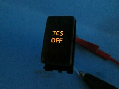 Nissan Altima Maxima 350Z TCS Off Traction Control Switch Button 25145-CD000 OEM