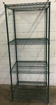 METRO Antimicrobial COMMERCIAL DRY FOOD COOLROOM SHELVING SHELVES SHELF