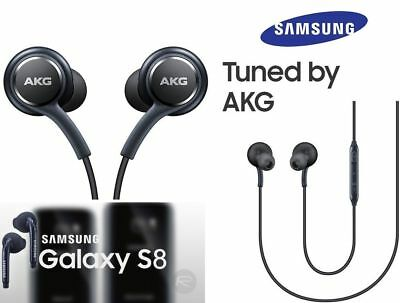 Genuine Samsung Galaxy Note 8 9 S8 S8+ AKG Ear Buds Headphones Headset EO-IG955