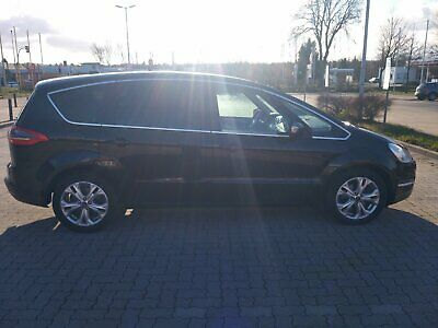 Ford S-Max 2013 Diesel 2.0 Autom. 140 PS