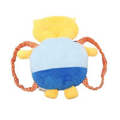 Infant Walking Head Back Protector Pads Baby Headrest Pillow Safety Pad Mat T