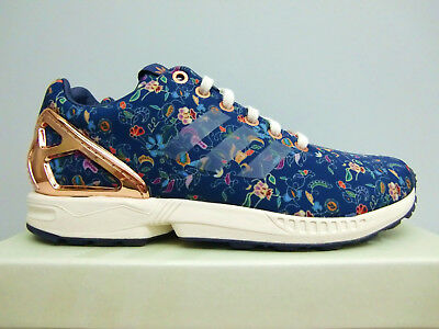 low priced 1d195 0970c adidas Consortium x ZX Flux Gr.40 US 7 LIMITED EDT Collab Rare