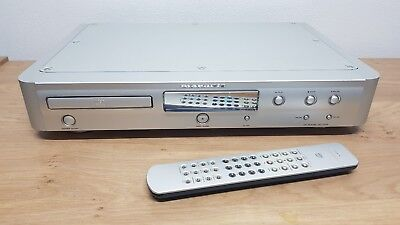 Marantz CD-17 MKIII Premium Silver High-End CD Player *Excellent Condition*
