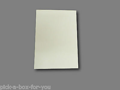 500 A4 White Quality  Card, Craft Card, Card Making, Card Blanks
