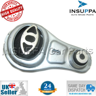 Rear Engine Mounting For Vauxhall Opel Movano B Mk2 2.3 Cdti 2010 On 93197451