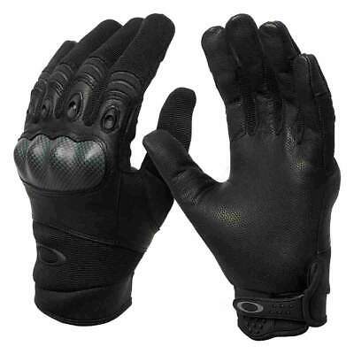 New Oakley Standard Issue Pilot Glove, 94025A