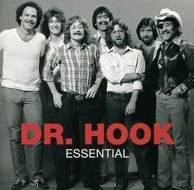DR. HOOK ESSENTIAL CD (Greatest Hits / Very Best Of